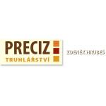 Truhlářství PRECIZ s.r.o. – logo společnosti