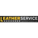 LEATHER SERVICE s.r.o. – logo společnosti
