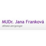 MUDr. Jana Franková s.r.o. – logo společnosti