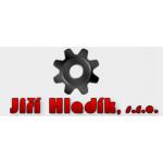 Jiří Hladík s.r.o. - výkup železa a kovů – logo společnosti