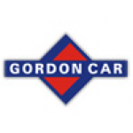 Gordon Car s.r.o. Týniště nad Orlicí – logo společnosti