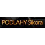 Sikora Jan - plovoucí podlahy – logo společnosti