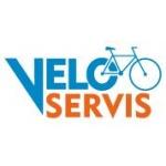 VELOSERVIS, s.r.o. – logo společnosti