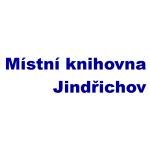 Obec Jindřichov - místní knihovna – logo společnosti