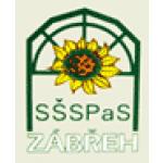 Střední škola sociální péče a služeb Zábřeh – logo společnosti
