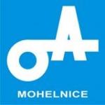 Obchodní akademie Mohelnice – logo společnosti