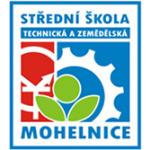 Střední škola technická a zemědělská Mohelnice – logo společnosti