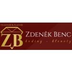 Klenoty Benc – logo společnosti