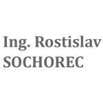 Ing. Rostislav Sochorec – logo společnosti