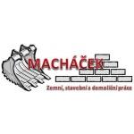 Macháček Jiří - stavební a zemní práce – logo společnosti