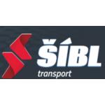 ŠÍBL s.r.o. - autodoprava – logo společnosti