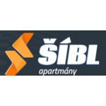 ŠÍBL s.r.o. - ubytování – logo společnosti