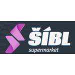 ŠÍBL s.r.o. - supermarket – logo společnosti