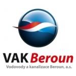 Vodovody a kanalizace Beroun, a.s. – logo společnosti