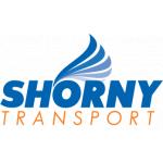 SHORNÝ TRANSPORT s.r.o. – logo společnosti