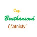 BRUTHANSOVÁ Jaroslava, Ing. – logo společnosti