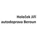 Holeček Jiří - autodoprava Beroun – logo společnosti