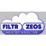 Filtr Zeos, s.r.o. – logo společnosti