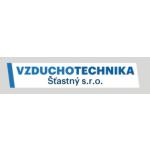 Vzduchotechnika Šťastný s.r.o. – logo společnosti
