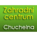 Roman Špidlen- Zahradní centrum Chuchelna – logo společnosti