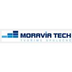 Moravia Tech, a.s. – logo společnosti