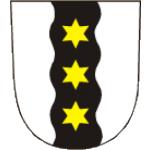 Obecní úřad Černá Voda – logo společnosti