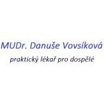 DANAMED s.r.o. - MUDr. Danuše Vovsíková – logo společnosti