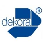 DEKORA-Jeníček, a.s. – logo společnosti