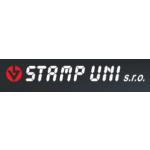 STAMP - řídící systémy s.r.o. – logo společnosti