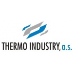 THERMO INDUSTRY, a.s. – logo společnosti