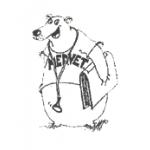 Medvetknihy.cz – logo společnosti