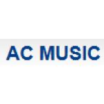 AC MUSIC s.r.o. – logo společnosti