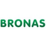 BRONAS s.r.o. – logo společnosti