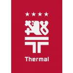 THERMAL-F, a.s. – logo společnosti