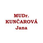 MUDr. Jana Kunčarová - praktický lékař pro dospělé – logo společnosti