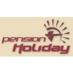 Pension HOLIDAY – logo společnosti