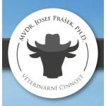 MVDr. Prášek Josef, PhD. – logo společnosti