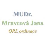 MUDr. Jana Mravcová – logo společnosti