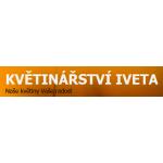 Květinářství Iveta – logo společnosti
