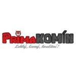 Primakomín s.r.o. – logo společnosti