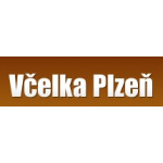 Včelka Plzeň - prodej včelařských produktů – logo společnosti