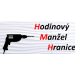 Žlebek Jiří- Hodinový Manžel Hranice – logo společnosti