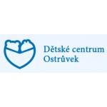 Dětské centrum Ostrůvek (Šumperk) – logo společnosti
