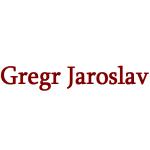 Gregr Jaroslav – logo společnosti