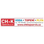 CH+K - Topservis, s.r.o. – logo společnosti