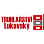 Lukavský Petr - truhlářství Lukavský – logo společnosti