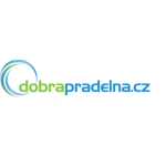 dobrapradelna.cz – logo společnosti
