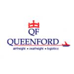QUEENFORD s.r.o. (pobočka Praha 6) – logo společnosti