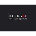 H.P. ROYAL s.r.o. – logo společnosti