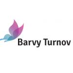 Barvy Turnov, s.r.o. (pobočka Strakonice) – logo společnosti